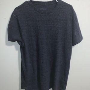 All Saints Short Sleeve Shirt